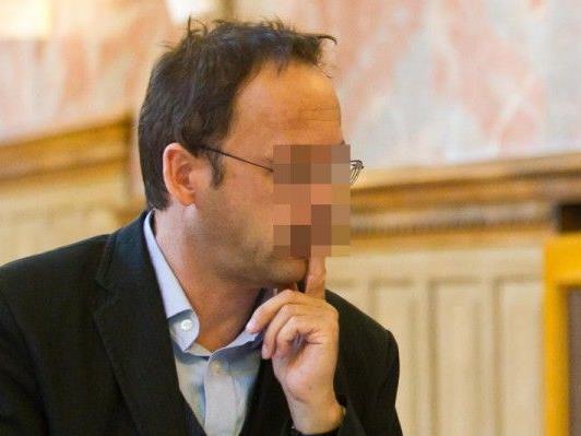 Der Hauptangeklagte Jürgen H. will nicht mehr aussagen.