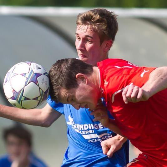 Admira Dornbirn deklassierte Leader Langen mit 5:1-Toren.