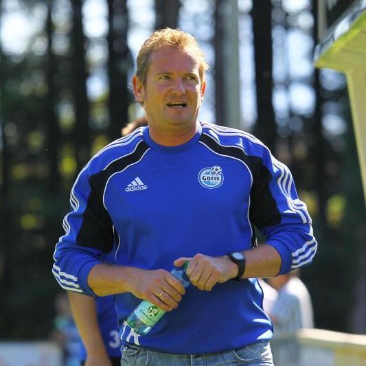 Heinz Fladenhofer wird ab Sommer neuer Hatlerdorf-Trainer.