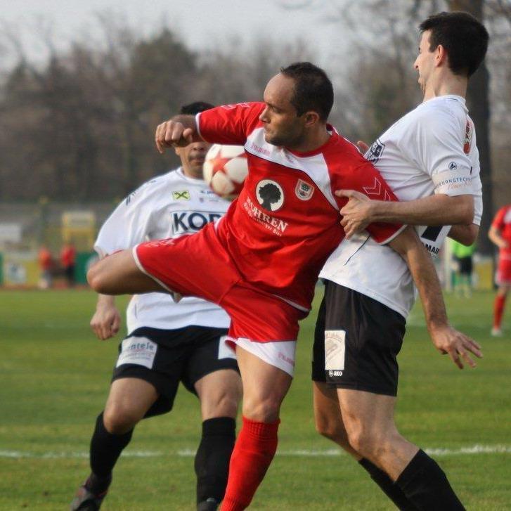 Reinaldo Ribeiro spielt ab Sommer beim FC Andelsbuch.
