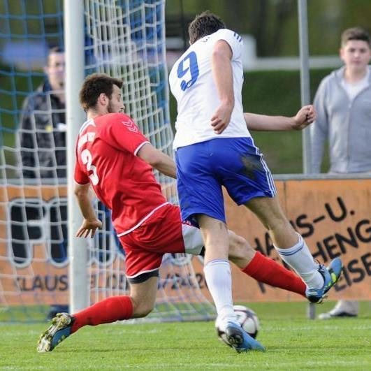 Boris Rados war nicht die erhoffte Verstärkung für SC Röthis.