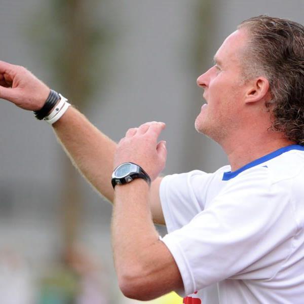 Klaus Stocker ist nicht mehr Feldkirch-Trainer.