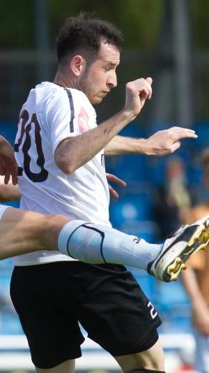Semih Yasar schoss zwei Tore und Bregenz holt doch noch einen Punkt.