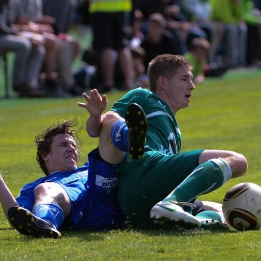 Andelsbuch gewinnt gegen Austria Lustenau Amateure dank zweier später Treffer.