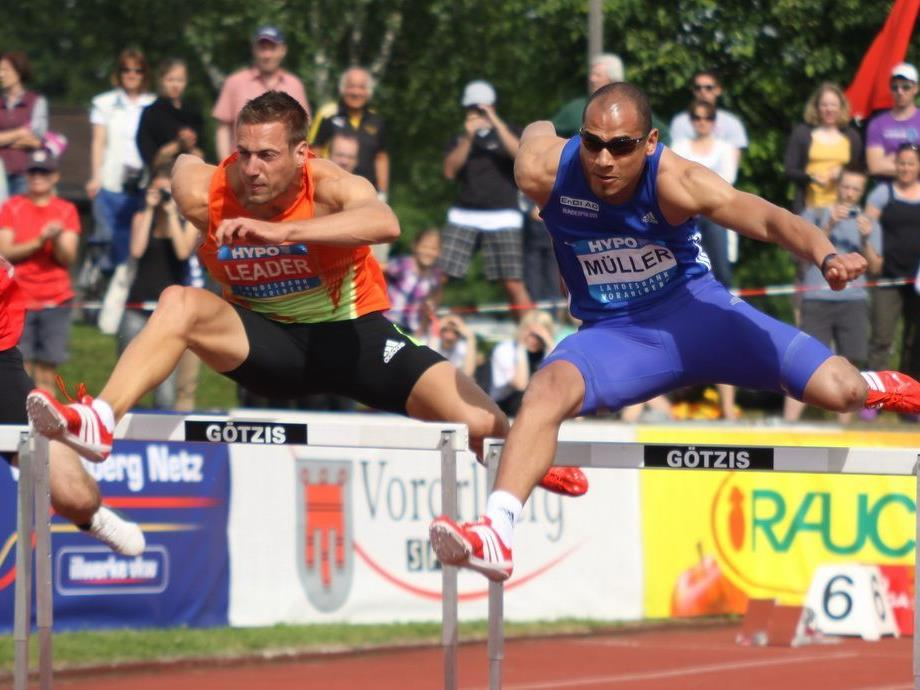Zwei Tage lang war die absolute Weltelite der Leichtathletik in Götzis zu Gast.