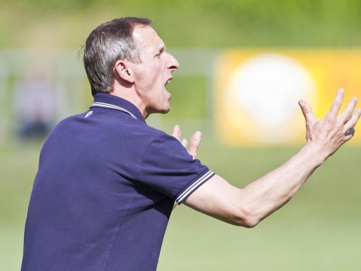 Enes Cavkic bleibt SK Meiningen-Coach.