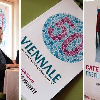 Viele Highlights zu 50 Jahren Viennale.