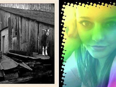 W&W und VOL.AT-Fotowettbewerb: Der Fantasie sind keine Grenzen gesetzt.
