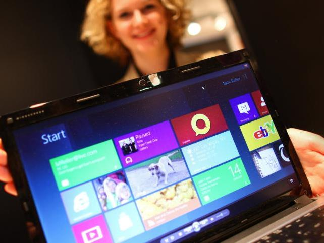 Windows 8: Angebliche Bevorzugung des Internet Explorers bei Tablet-Version
