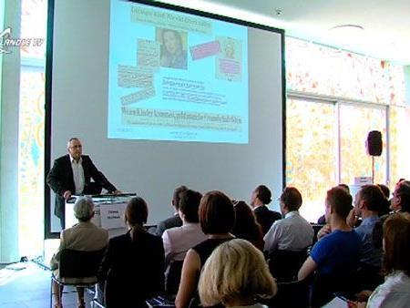 Bildungskonferenz der Textilindustrie