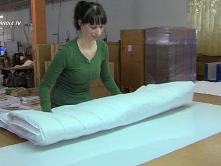 Blickpunkt Industrie - Hefel Textil