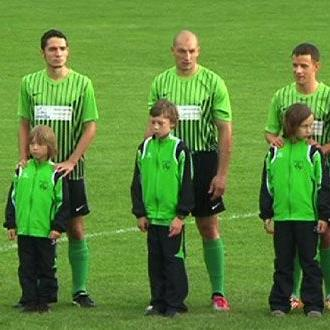 Der FC Sulz wehrte sich tapfer gegen die Profitruppe