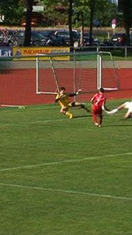 BW Feldkirch vs. RW Rankweil