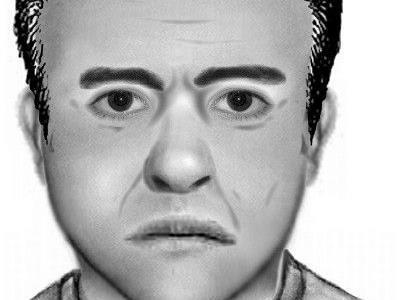 Wer hat diesen Mann gesehen? Er hat eine Zehnjährige in Orth/Donau sexuell belästigt