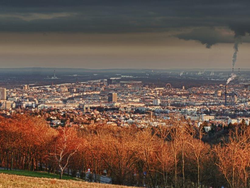 Wien ist Österreichs beliebteste Stadt und das Bevölkerungswachstum hält ungebrochen an