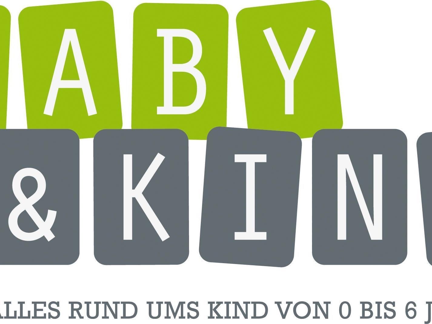"""Die """"Baby & Kind"""" findet Ende Jänner 2013 erstmals in Dornbirn statt."""