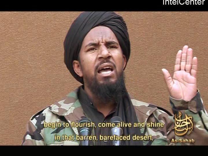 Top-Terrorist offenbar von Drohne getötet