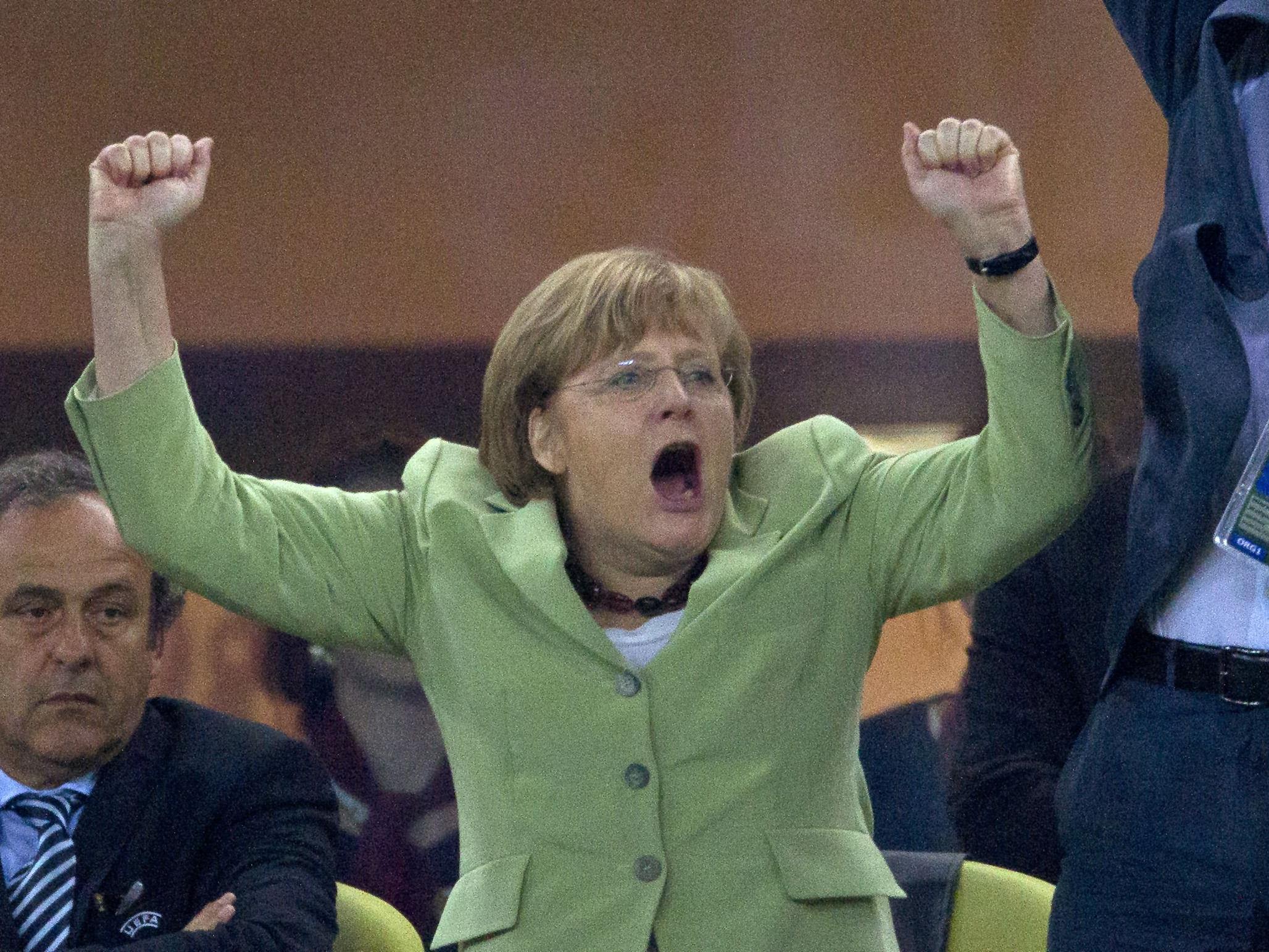 """Lob nach 4:2-Sieg gegen Griechenland: """"Das war ein tolles Spiel!"""""""
