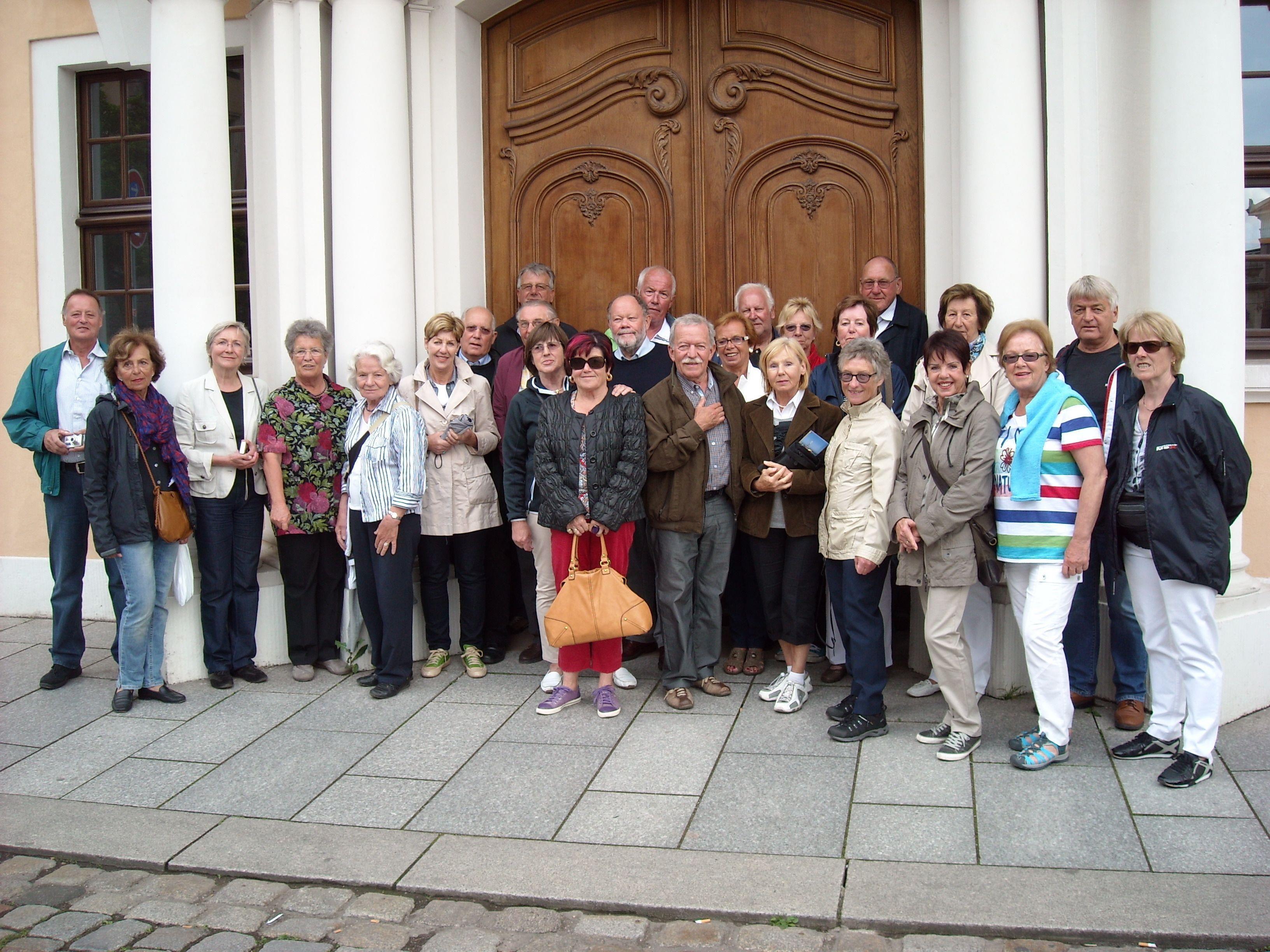 Reisegruppe Kolping Bregenz