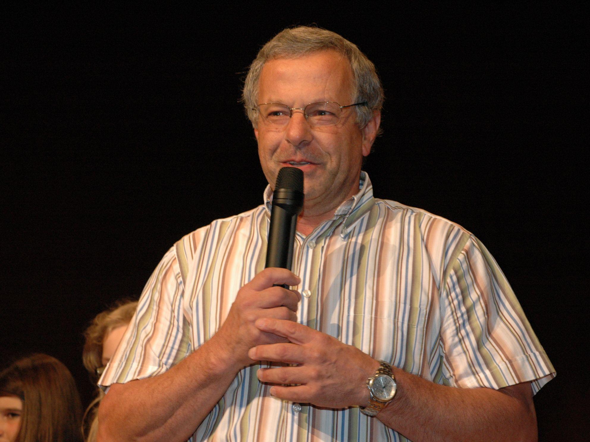 Helmut Rauch