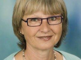 Seit 2002 leitet Dietlinde Amann die Nofler Volksschule