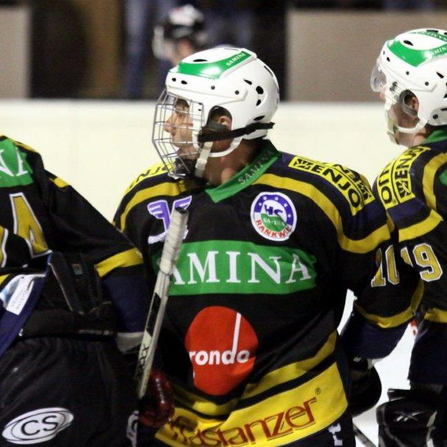 Meister und Cupsieger HC Samina Rankweil spielt ab der neuen Saison in der Schweiz.