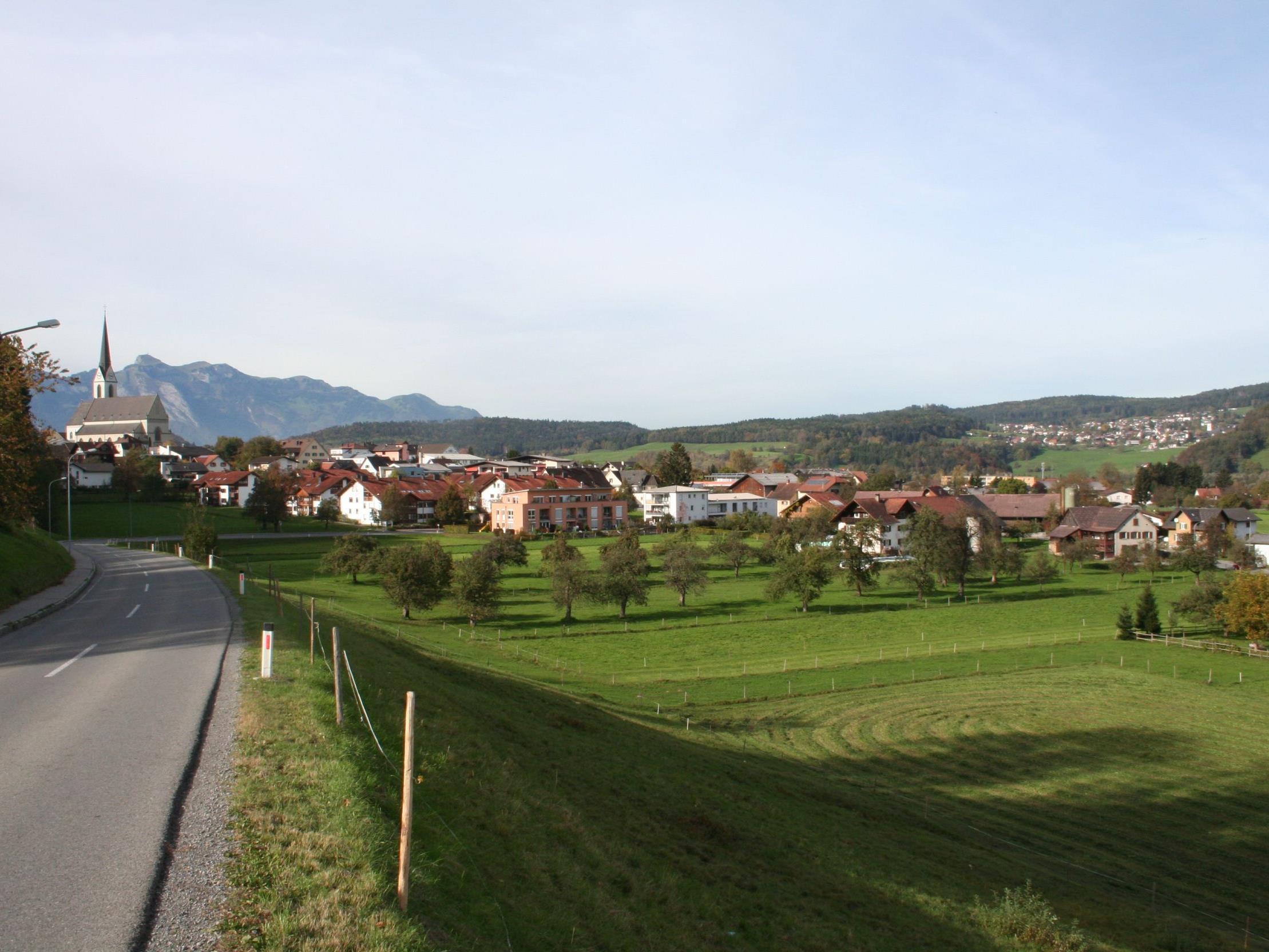 Frastanz setzt in Sachen Gemeindeentwicklung auf Zusammenarbeit.