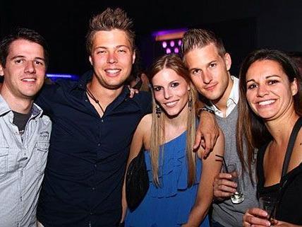 Heiß! Das Friends4Friends Sommerfest 2012