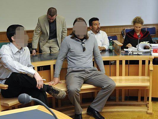Verzögerungen im so genannten Wiener Islamisten-Prozess.