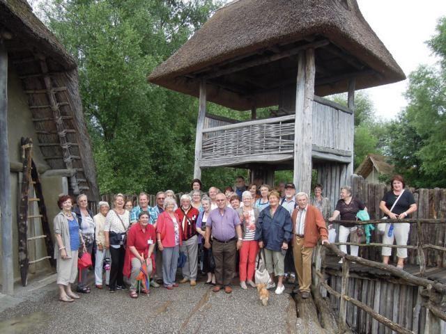 Lustenauer Senioren in Unteruldingen