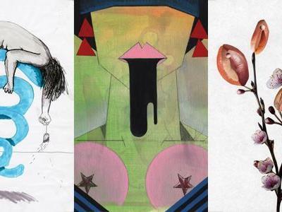 © Celeste Dupuy-Spencer, Adriana Minoliti, Malin Arnell - Herstory Inventory