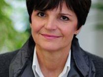 Frau Gabriele Strele, Landesvolksanwältin