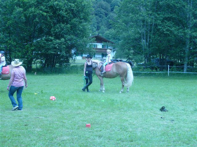 Pferdefest