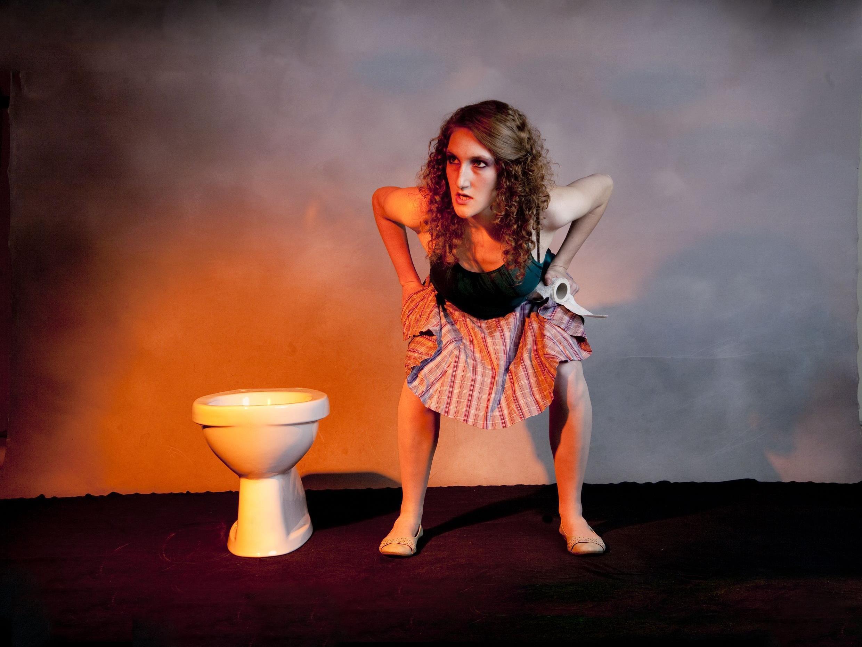 """""""Pinkelstadt"""" - Ein Musical, das alles was ein Musical ausmacht auf die Schippe nimmt und dabei doch bestes Musicaltheater bietet."""