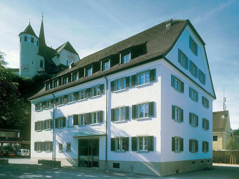 Rathaus Rankweil