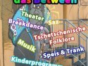 Sommerfest im Between