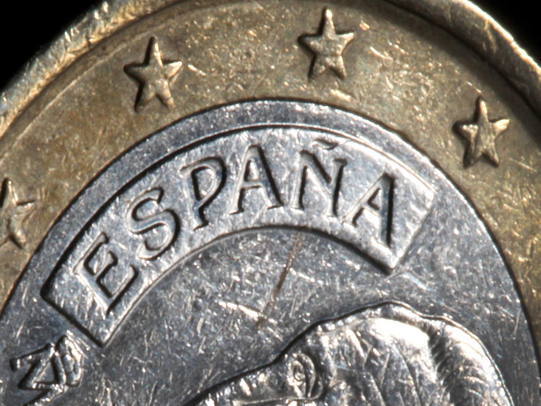 Neue EU-Welt: Griechenland muss sparen, Spanien nicht.
