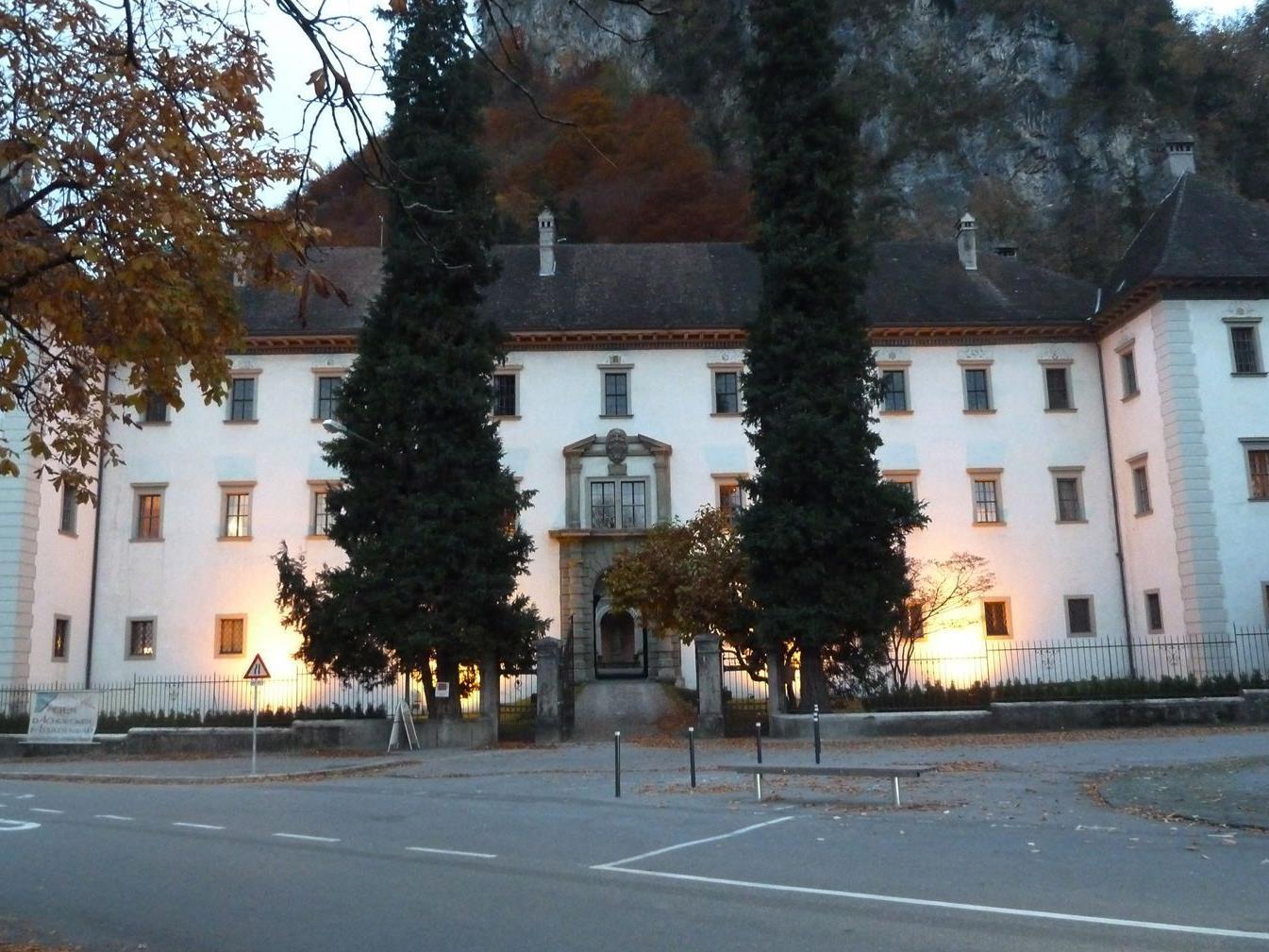 """Die """"Sterne von morgen"""" konzertieren am Samstag im Rittersaal des Renaissancepalastes."""