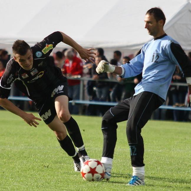 Orhan Ademi spielt nun für den deutschen Zweitligaklub Eintracht Braunschweig.