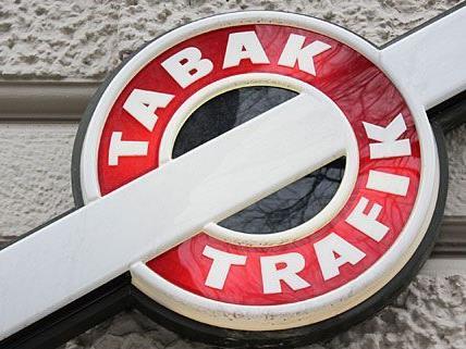 Der Raub auf eine Trafik in Ternitz misslang