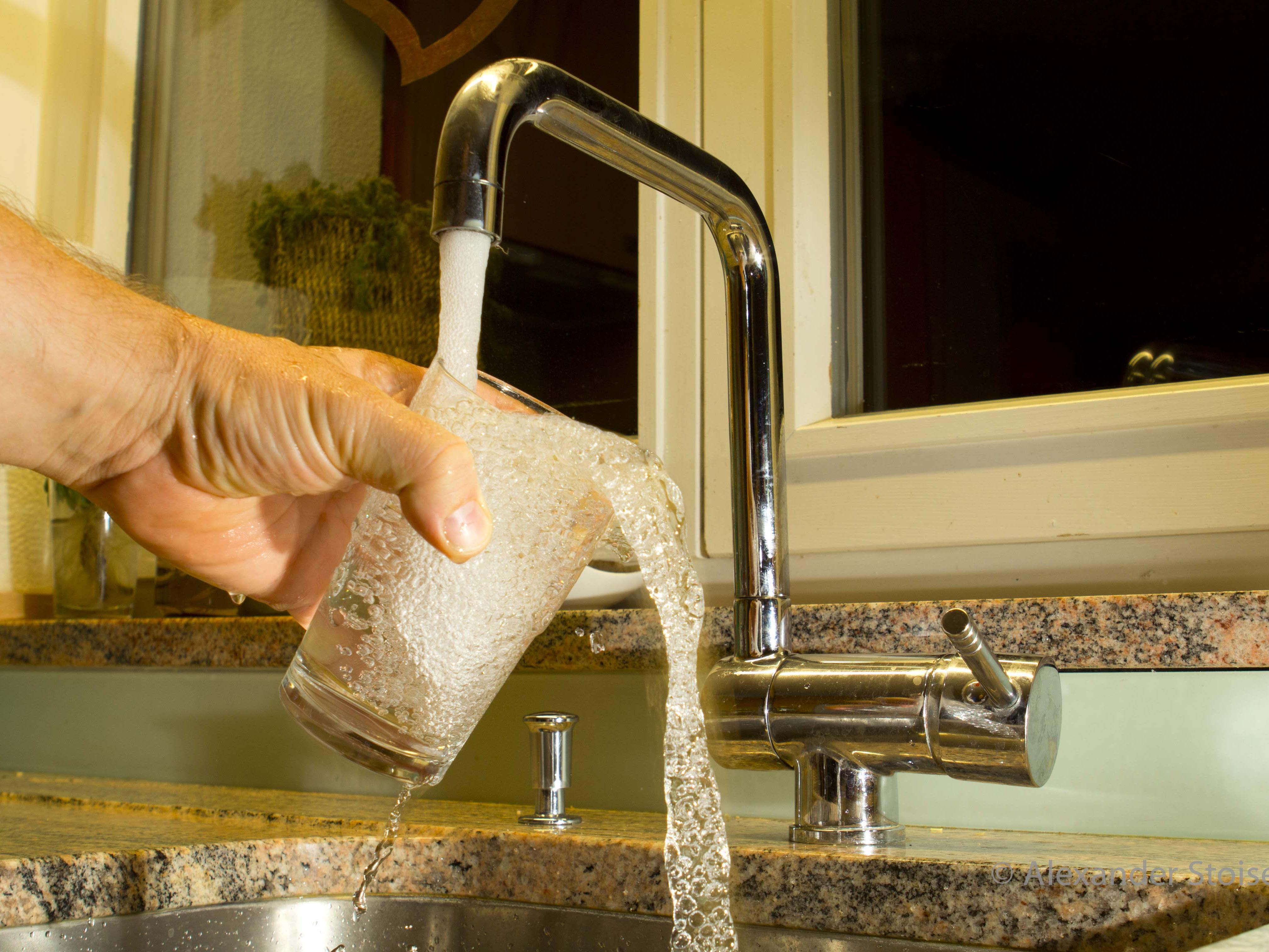 Mit 17.Mai 2012 tritt die neue Wasserleitungsordnung von Wandas in Kraft