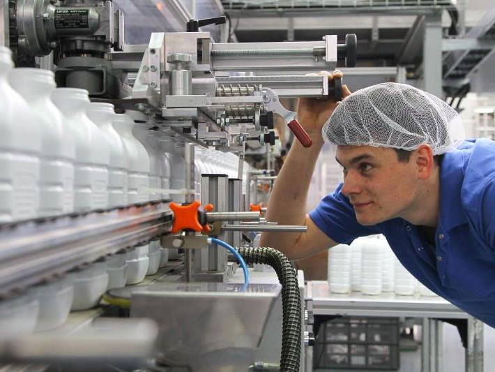 Alpla gilt im Bereich Kunststoffverpackung als internationaler Technologieführer