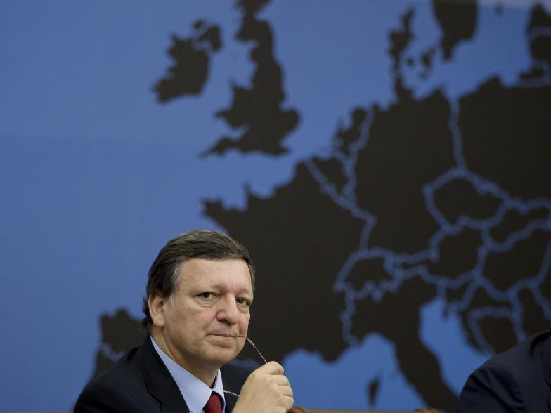 Euro-Krise habe in den USA ihren Ausgang genommen - Sichtlich erzürnt wies Barroso die Kritik an Europa vehement zurück.