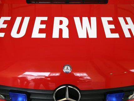 Mehrere Feuerwehreinsätze nach ergiebigen Niederschlägen.