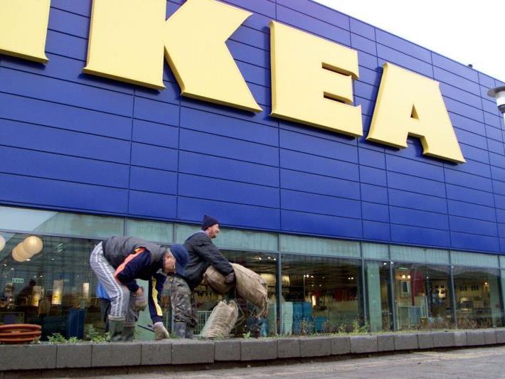 Der Möbelriese Ikea sucht am Bodensee nach einem neuen Standort. Vorarlberg ist für das Möbelhaus kein Thema.