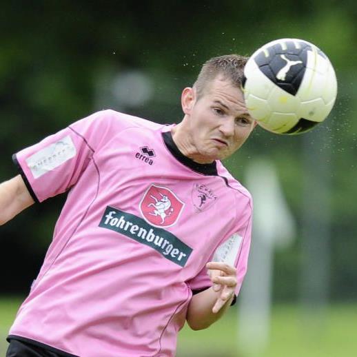 Torjäger Bojan Stojadinovic bleibt ein weiteres Jahr in Bludenz.