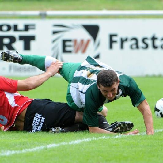 FC Hittisau bleibt in der zweiten Landesklasse.