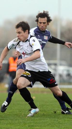 FC Langenegg verlor trotz klarer Führung gegen Lochau mit 3:4.