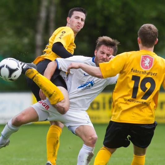 FC Koblach spielt auch in der nächsten Saison mit zwei Kampfmannschaften im Bewerb.