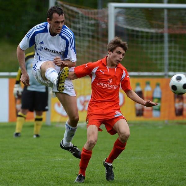 SK Brederis kassierte eine 2:4-Heimpleite gegen FC Dornbirn 1b.